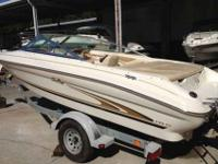 2000 Sea Ray 185 BOW RIDER 2000 Sea Ray 185 Bow Rider!