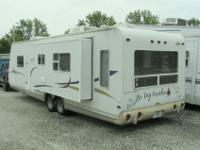 2006 Jayco Jay Feather 29n, ultralite travel trailer,