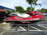 This is a gorgeous 2011 Yamaha FZS with under 20hrs on