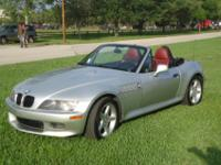 This Z3 is Garage kept...it has some M series additions