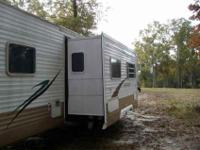Like New 27' camper by Conquest 2007 Extra clean only