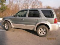 2006 Ford Escape Hybrid for sale. Approximately 62,000