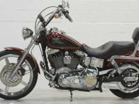 2000 Harley Davidson FXDS C / Softail Convertible