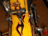 2004 Harley Davidson FXDWG Dyna Wide Glide (324489U)