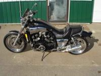Just In, Local Trade, A One Off V-Max!! Almost