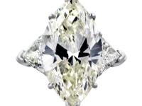 Style Main Diamond Marquise Cut Diamond Carat Weight