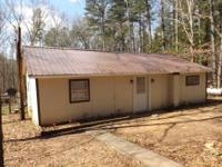 Cozy 2 bedroom, 1 bath cabin located near Pickwick