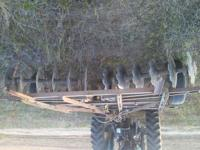 10 foot disc harrow if interested call  // //]]>