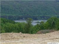 54 acres near Tennessee River with good supply of chirt
