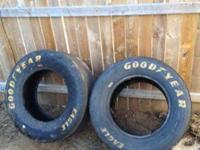 "Goodyear eagle stock car specials 28x10.50x15"" I"