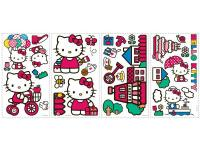 Decorate your room with this cute and colorful set of