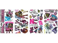 Bring all the freaky and fabulous fun of Monster High