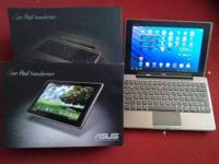 SuperPad - 10.2 Inch Android 2.2 Infotmic X220 1GHz