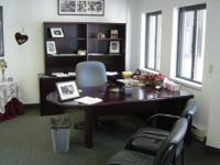 Be a part of historic downtown Duluth.  Rent an office