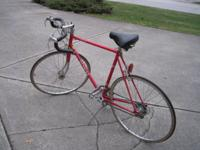 10 Speed Japanese Made SCHWINN Approved Chicago LE TOUR