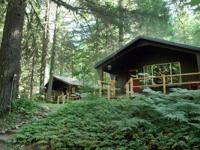 MID WEEK SPECIALS - Cabins just $90 (1 bdrm) or $100 (2