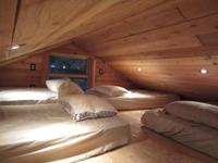 We simply completed remodeling Gum Run Cabin completion