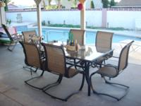 All Inclusive Furnished Corp. HOME - w/Private Pool (5