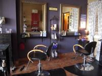 Exclusive beauty shop suite for manicurist available at