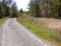 100 acres rolling hills and pastures near Lake DeGray