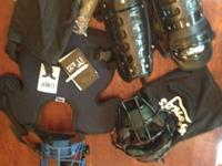 Complete Umpire Set...used one season. Save lots of
