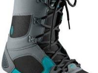 32 Makes the lightest performance snowboard boots on