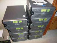 I happen to have 10 of these dell poweredge 2500