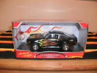 Die Cast Car Collection for sale. There are cars from