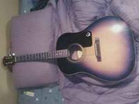 this guitar is awesome...its new and has a super cool