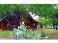Golden Investment Chance! 2 log houses on 4.74 acres in