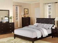 Room 1 Murray Bedroom Set Set includes: Headboard,