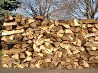 Free delivery local (N. AACo). Premium firewood. All