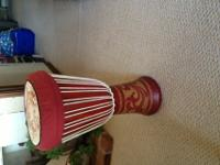 Used Djembe in fantastic condition for sale for $100 or