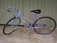 I have a vintage (late 70s-mid 80s) style Schwinn
