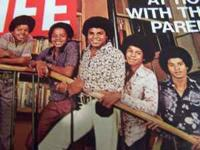 MUST SEE THESE MAGAZINES JACKSON FIVE =WORLD WAR 11 AND