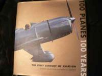 This book is all the history of flight with each decade