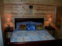 WILD BEAR MOUNTAIN VACATION CABINS LOCATED IN THE OZARK