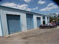 Existing Body Shop or Mechanical shop, office with
