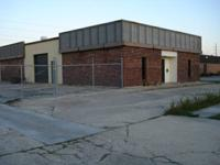 Home Description:. 2000 Square feet warehouse with one