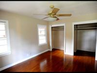 This newly remodeled home is located in Shreveport's