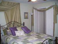 2 bedroom, 2 bath, fully furnished condo in Broadview