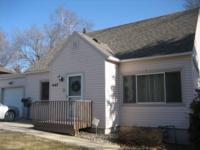 Available October 1st 2012, a 3-bedroom home with 1.5