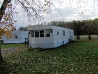 3 Bedroom - 14' x 70' mobile home with front kitchen