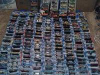 I have approx 1000 Hot wheels for sale I would like to