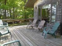 Wellesley Island Waterfront Cottage in the Woods 15910