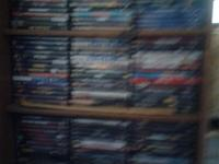 1000 DVd's original movies, complete collection from