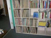 We have 1000+ Records for sale, want to sale as group.