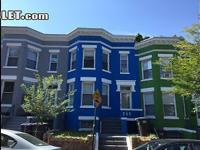 Beautiful and clean row house in a great location.