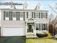Beautiful house to share in Hackettstown NJ It is 4
