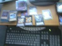i got about 1000 yugioh cards i want to sell some of